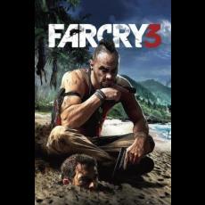 Far Cry 3 [EU UNCUT]
