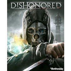 Dishonored EU [STEAM]