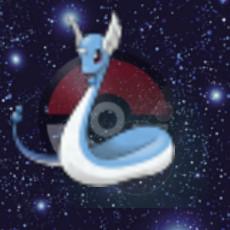 Pokemon Dragonir