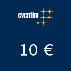 10€ Eventim.de Gutschein
