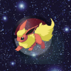Pokemon Flamara