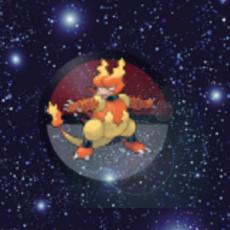 Pokemon Magmar