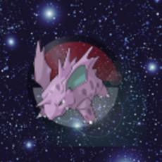 Pokemon Nidorino