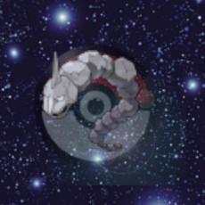 Pokemon Onix