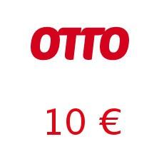 10€ OTTO.de Gutschein