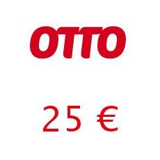 25€ OTTO.de Gutschein