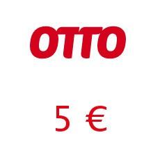 5€ OTTO.de Gutschein