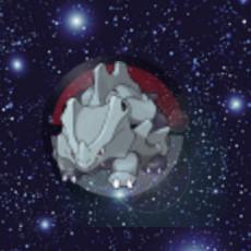 Pokemon Rihorn
