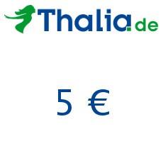5€ Thalia Gutschein