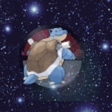 Pokemon Turtok