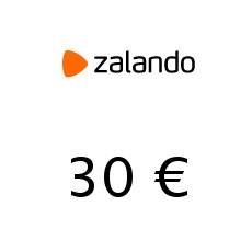 30€ Zalando Gutschein