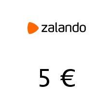 5€ Zalando Gutschein
