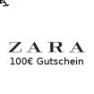 100€ ZARA Guthabencode