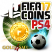 FIFA17 Coins - PS4 Spielerkauf 6x 10.000 für 10€ paysafecard