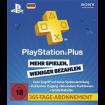 Playstation Plus 365 Tage DE