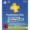 Playstation Plus 90 Tage DE