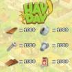HayDay Tools Paket 1000 Scheune/Silo