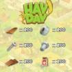 HayDay Tools Paket 200 Scheune/Silo