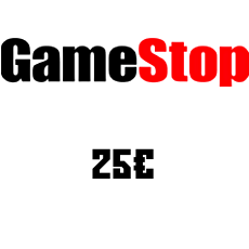 25 Euro Gamestop Gutschein