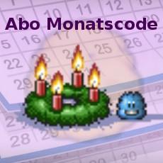 Abo Monatscode 2018 (Sofortentwickler!)