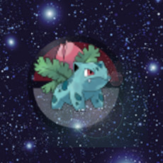 Pokemon Bisaknosp