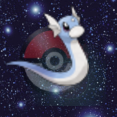 Pokemon Dratini