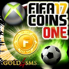 FIFA17 Coins - XBOX One Coins per Spielerkauf