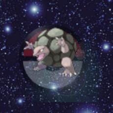 Pokemon Geowaz