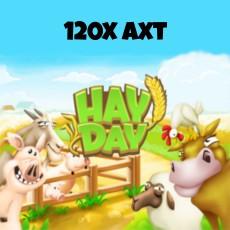 HayDay 120x Axt für 10€ paysafecard