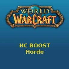 HC Boost Horde
