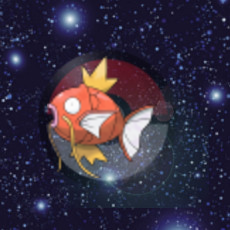 Pokemon Karpador