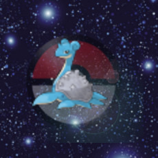 Pokemon Lapras