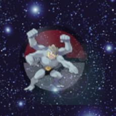 Pokemon Machomei