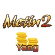 Metin2 - Yang