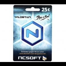 25€ NCoin Card