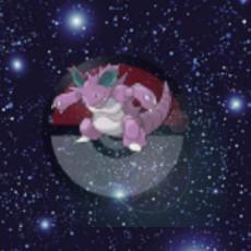 Pokemon Nidoking