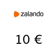10€ Zalando Gutschein