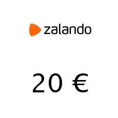 20€ Zalando Gutschein