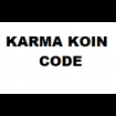 Karma Koin US Code 25$