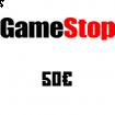 50 Euro Gamestop Gutschein