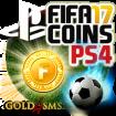 FIFA17 Coins - PS4 Spielerkauf 5x 10.000