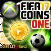 FIFA17 Coins - XBOX One Spielerkauf 2x 10.000