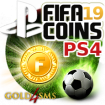 FIFA19 Coins - PS4 Comfort Trade