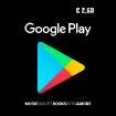 2,50€ Google Play Gutschein