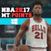 NBA 2K17 PC MT Points